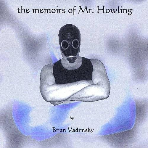 Memoirs Of Mr Howling