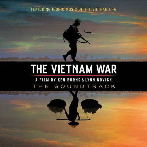 The Vietnam War: A Film By Ken Burns & Lynn Novick: The Soundtrack [2 CD]