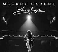 Melody Gardot - Live In Europe [2CD]