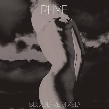 Blood Remixed [Indie Exclusive Limited Edition Glow In The Dark 2LP]
