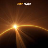 ABBA - Voyage [Indie Exclusive Limited Edition Blue LP]