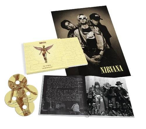 In Utero: 20th Anniversary [Super Deluxe Edition]