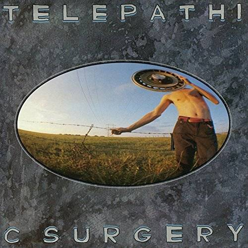Telepathic Surgery [Remastered LP]