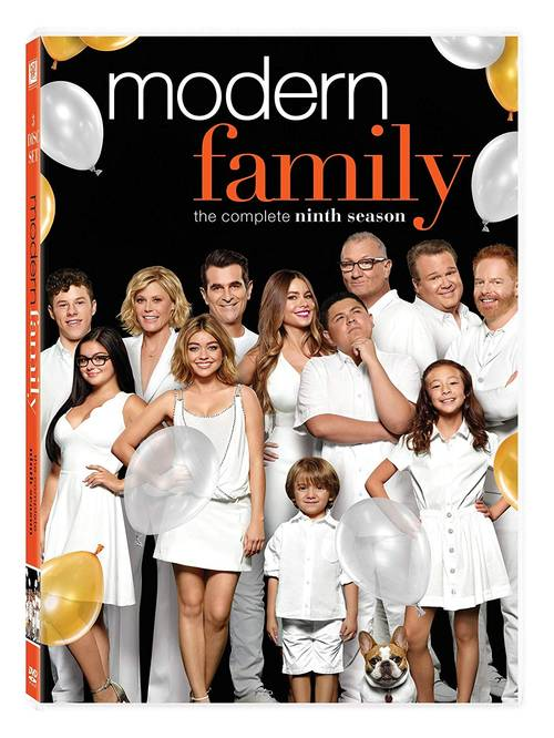 Modern Family: The Complete Ninth Season