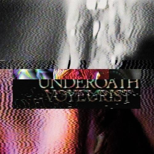 Underoath - Voyeurist [Indie Exclusive Limited Edition Golden Age LP]