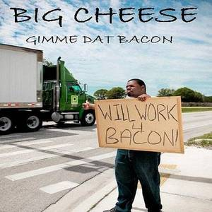 Gimme Dat Bacon