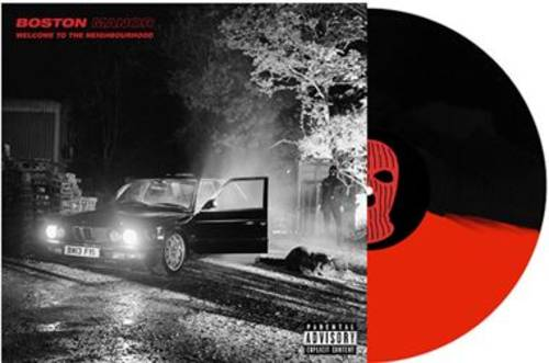 Welcome To The Neighbourhood [Indie Exclusive Limited Edition Red/Black LP]