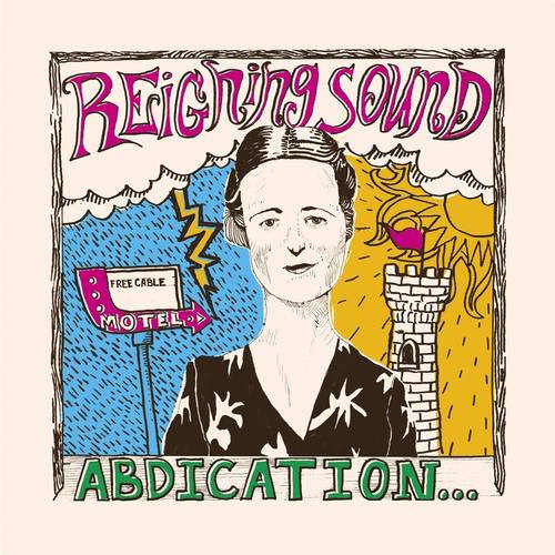 Abdication...For Your Love