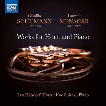 Works For Horn & Piano