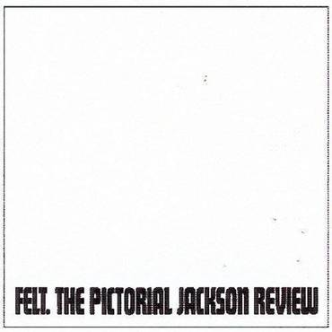 Pictorial Jackson Review (Gate) (Dlx) (Rmst) (Uk)