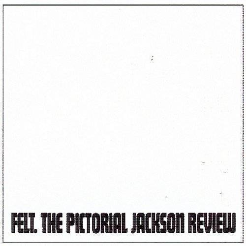 Pictorial Jackson Review (Wsv) (Box) (Rmst) (Uk)