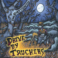 Drive-By Truckers - The Dirty South [Clear & Blue Marble 2LP]