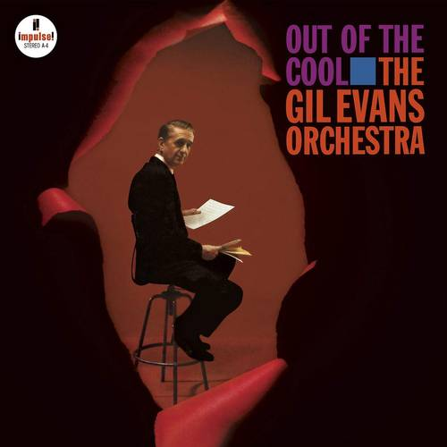The Gil Evans Orchestra - Out Of The Cool (Verve Acoustic Sounds Series)  [LP]