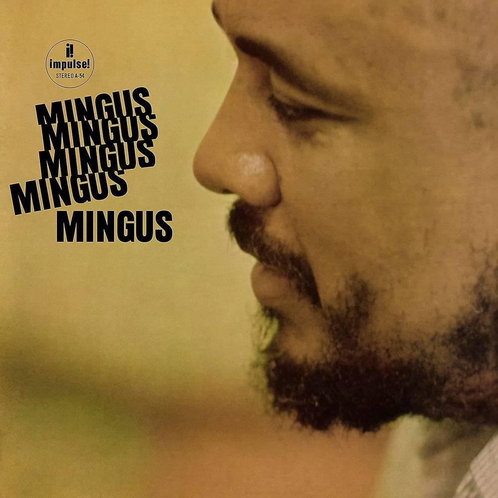 Charles Mingus - Mingus Mingus Mingus Mingus Mingus (Verve Acoustic Sounds Series) [LP]