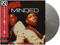 Boogie Down Productions - Criminal Minded [RSD Essential Metallic Silver LP]