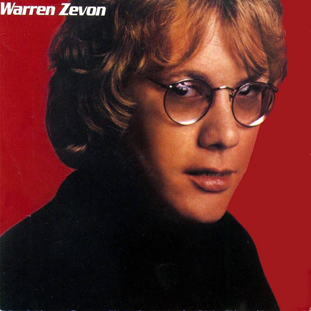Warren Zevon - Excitable Boy [Limited Edition Translucent Red LP]