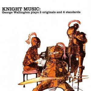 Knight Music (Shm) (Jpn)