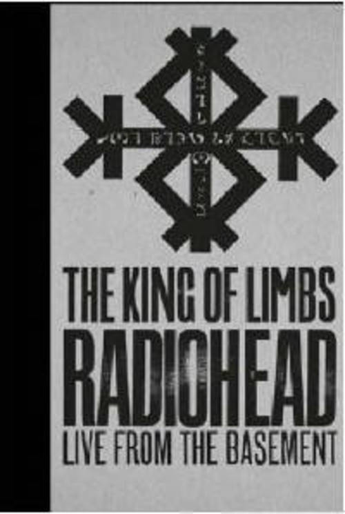 King Of Limbs: Live From The Basement [Import]