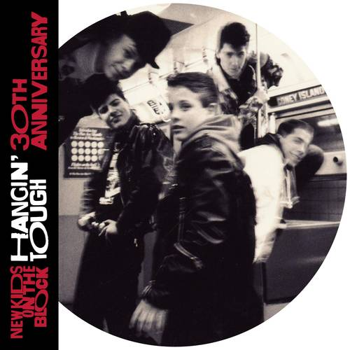 Hangin' Tough: 30th Anniversary Edition [Picture Disc LP]