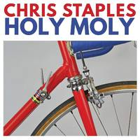 Chris Staples - Holy Moly [Indie Exclusive Limited Edition Red LP]