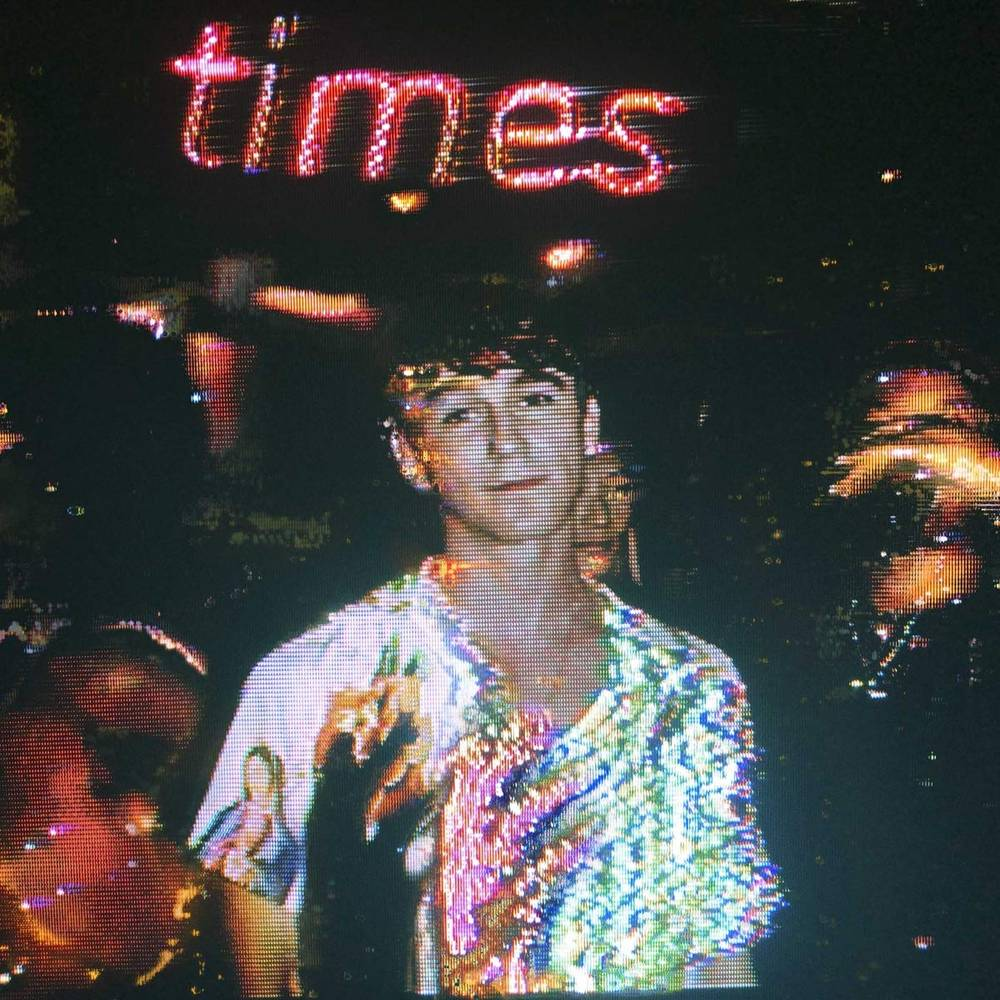 SG Lewis - Times [LP]