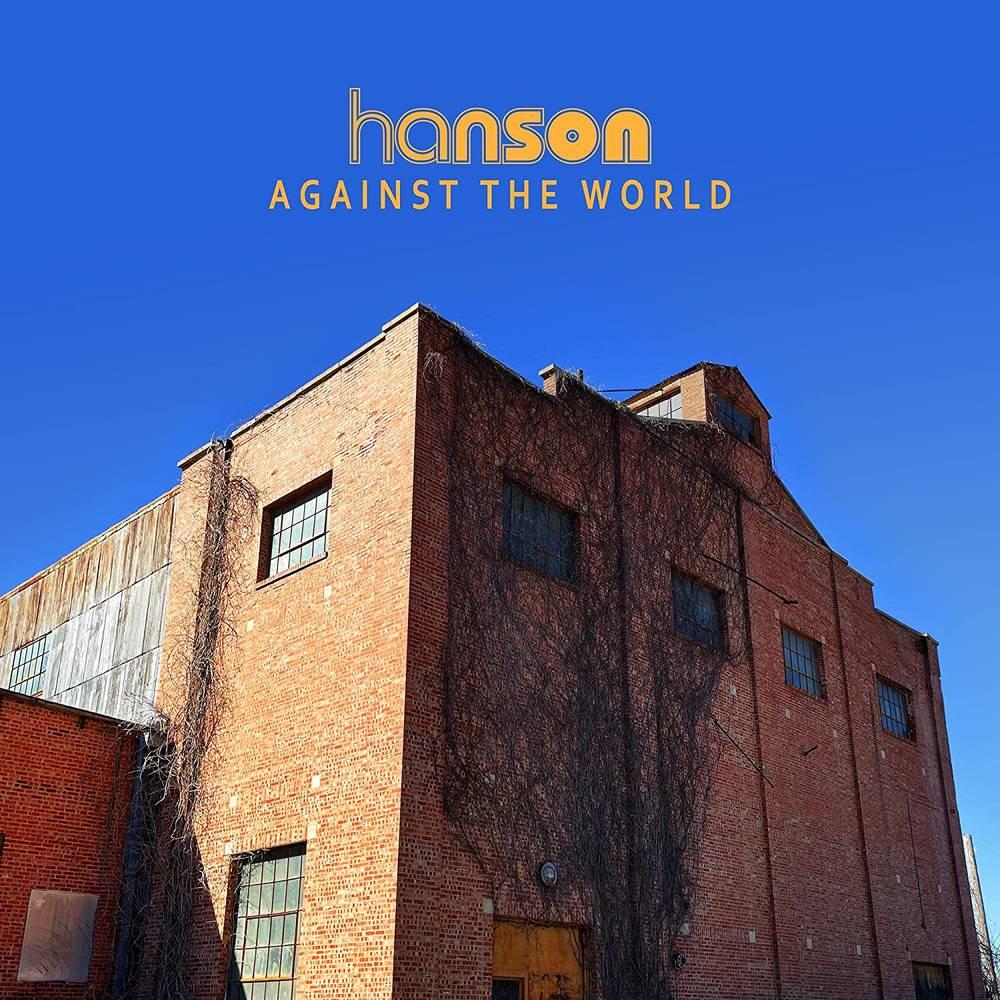 Hanson - Against The World [LP]