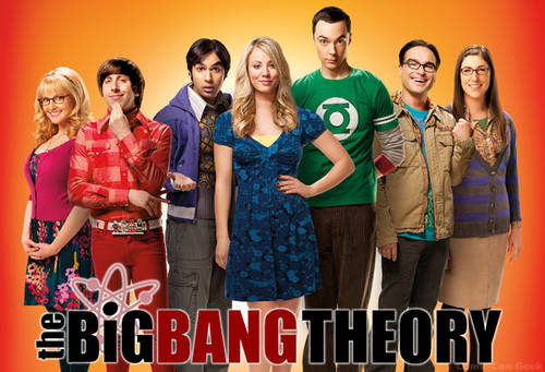 The Big Bang Theory [TV Series]