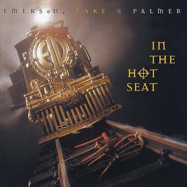 In The Hot Seat (2017 - Remaster)