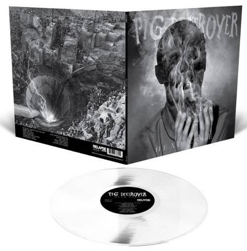 Head Cage [Indie Exclusive Limited Edition White LP]