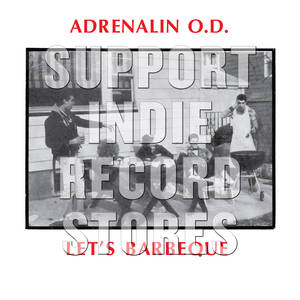 Adrenalin O.D.