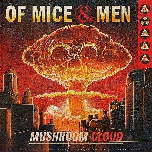 Mushroom Cloud - Single