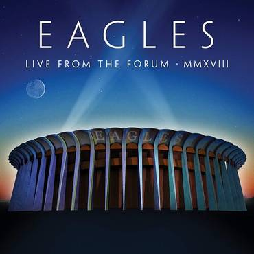 Live From The Forum MMXVIII [2CD/Blu-ray]