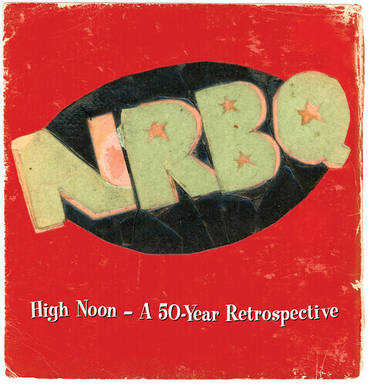 High Noon - A 50 Year Retrospective [5 CD Box Set]
