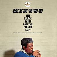 Charles Mingus - The Black Saint And The Sinner Lady (Verve Acoustic Sounds Series) [LP]