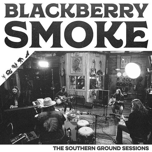 The Southern Ground Sessions EP [Vinyl]