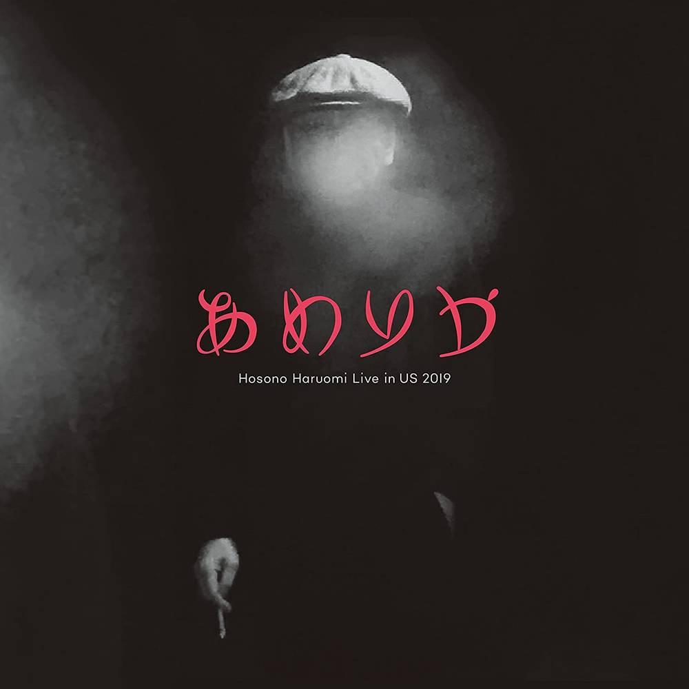 Haruomi Hosono - America: Hosono Haruomi Live In US 2019 [LP]
