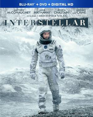 Interstellar [Movie]
