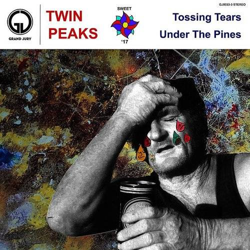 Tossing Tears / Under The Pines - Single