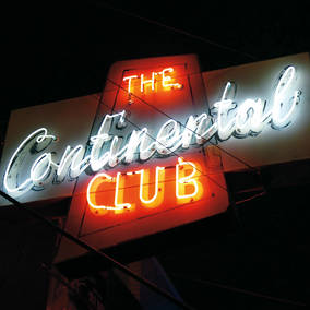 Live From The Continental Club
