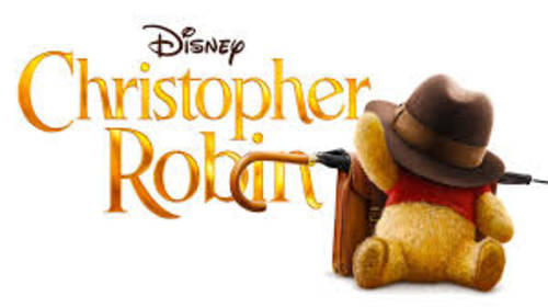 Christopher Robin [Movie]