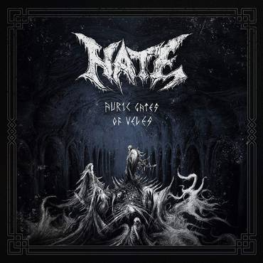 Auric Gates Of Veles [LP]