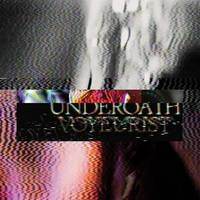 Underoath - Voyeurist [Deluxe Coke Bottle Clear LP]