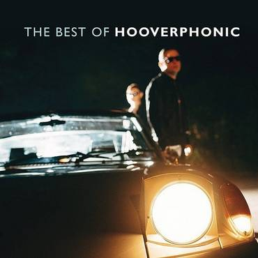 Best Of Hooverphonic (Blue) (Gate) (Ogv)