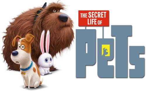 The Secret Life Of Pets [Movie]