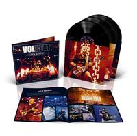 Volbeat - Let's Boogie! From Telia Parken [3LP]