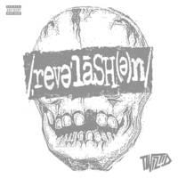 Twiztid - Revelashen [White/Silver Galaxy LP]