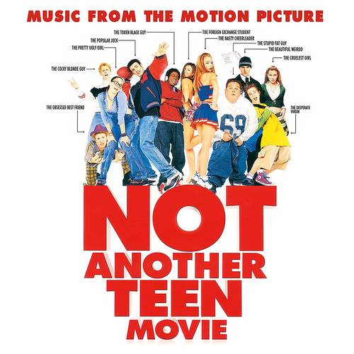 Not Another Teen Movie [Soundtrack LP]
