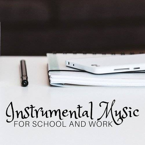 Studying Music Specialist - Instrumental Music For School