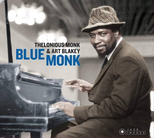 Blue Monk [Import LP]