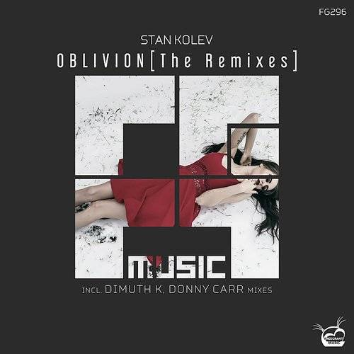 Oblivion [The Remixes]